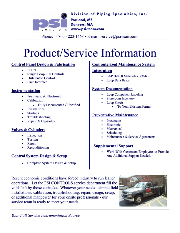 Services Line Card